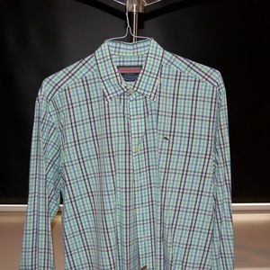 Vineyard Vines Button-Down Sport Shirt
